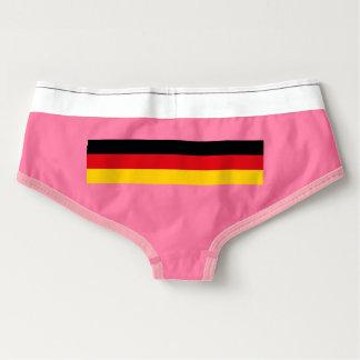 Deutsche Flagge Panties