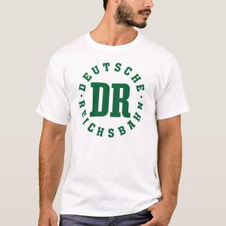 Deutsche Reichsbahn, Eisenbahn von Ostdeutschland T-Shirt