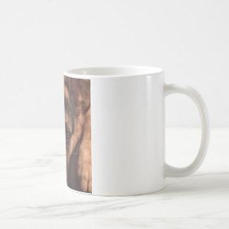 Deutsche Schäfers-Tasse Kaffeetasse