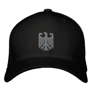 "Deutsche ""Wappen"" Emboidered Kappe"