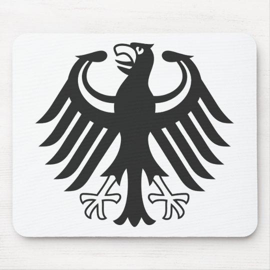 Deutscher Bundesadler Mauspads