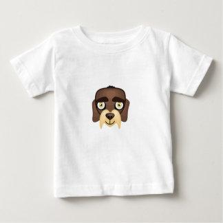 Deutscher Drahthaar-Zeiger Baby T-shirt