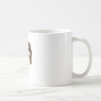 Deutscher Drahthaar-Zeiger Kaffeetasse