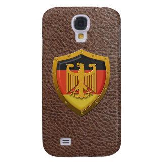 Deutscher Eagle Galaxy S4 Hülle