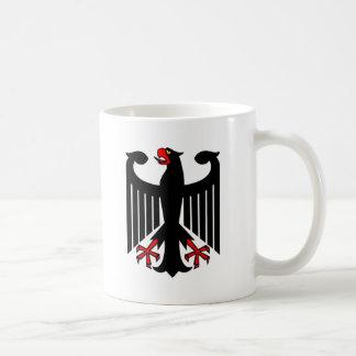 Deutscher Eagle Kaffeetasse