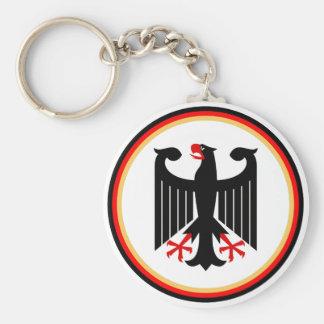 Deutscher Eagle Schlüsselanhänger