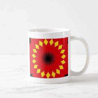 Deutscher nationaler Stolz Kaffeetasse