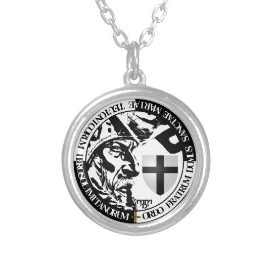 Deutscher Orden Halskette