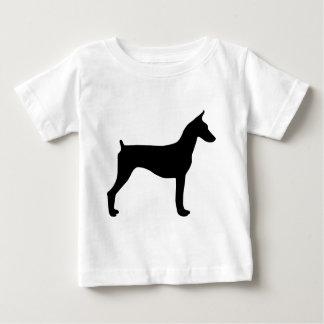 Deutscher Pinscher-Gang Baby T-shirt