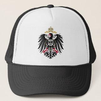 Deutscher Reichsadler Truckerkappe