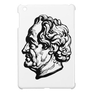 Deutscher Verfasser Goethe iPad Mini Hülle