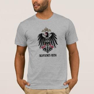 Deutsches Reich Reichsadler Eagle T-Shirt