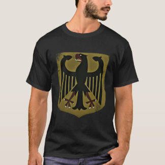 deutsches Wappen T-Shirt