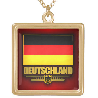 Deutschland 2 halsketten