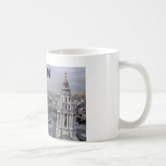 Deutschland Berlin (Kan.K) Kaffeetasse