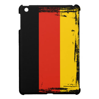 Deutschland-Flagge iPad Mini Hülle