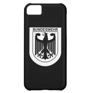 Deutschland iPhone 5C Schale