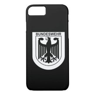 Deutschland iPhone 7 Hülle