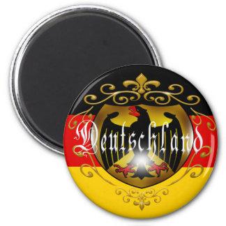 Deutschland-Magnet Magnete