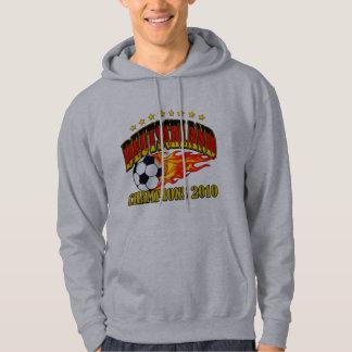 Deutschland-Meister Hoodie