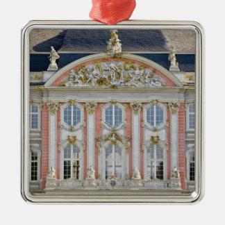 Deutschland, Rheinland-Pfaltz, Mosel River Valley, Silbernes Ornament