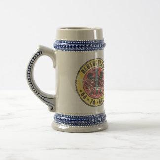 Deutschland Vintager Stein 54 74 90 10 Bierglas