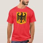 Deutschland-Wappen T - Shirt