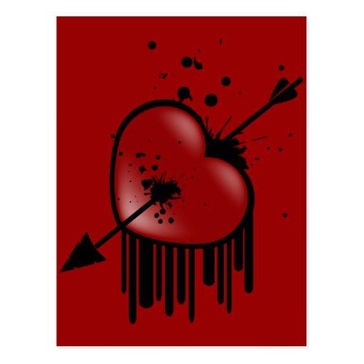 Devil_Bullet Postkarten