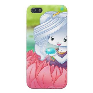 Dewdrop Etui Fürs iPhone 5