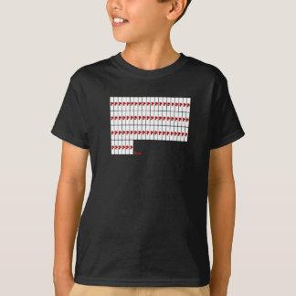 Dexter - 67 und Zählung T-Shirt