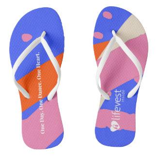 -DFK Flip Flops