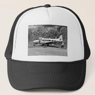 DH104 Devon Flugzeuge Truckerkappe