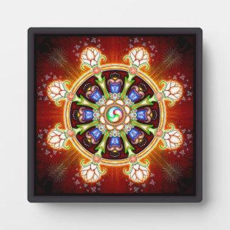 Dharma - Rad Fotoplatte