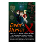 DHX Plakat