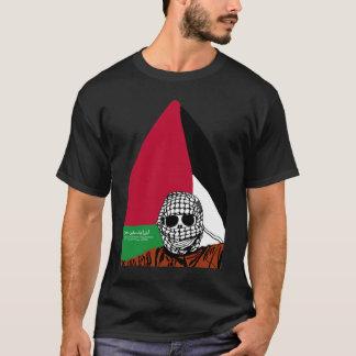 dia de Los Muertos Palästina T-Shirt