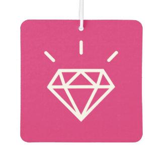 Diamant Autolufterfrischer