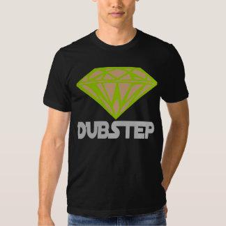 Diamant Dubstep T - Shirt (AUF VERKAUF)