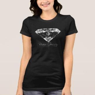 Diamant für immer durch BG Luis für Galane Gosses T-Shirt