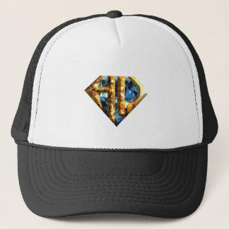Diamant HU Truckerkappe