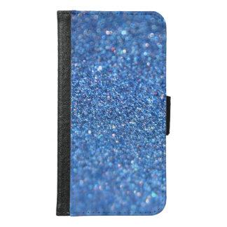 Diamant-Luxus-Glitter Samsung Galaxy S6 Geldbeutel Hülle