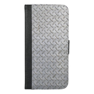 Diamant-Platten-Entwurf iPhone 6/6s plus Fall iPhone 6/6s Plus Geldbeutel Hülle
