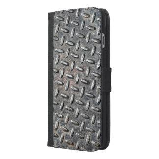 Diamant-Platten-MetalliPhone 6/6s plus