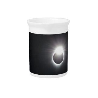 Diamant-Ring Krug