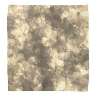 Diamantglasedelstein spielt Sommerausgabe die Kopftuch