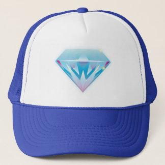 Diamond Truckerkappe