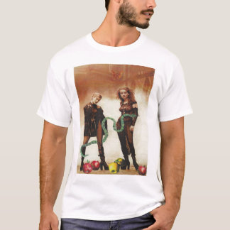 Dibble_Artworks_132_Urban_Eves T-Shirt