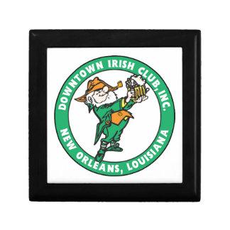 DIC Logo-Fliese Geschenkbox
