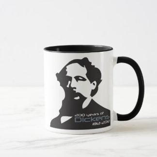Dickens 200 Tasse