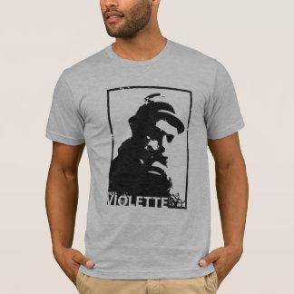 Die Abdeckungs-Shirt der Männer T-Shirt