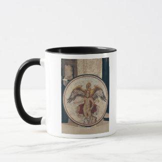 Die Abduktion von Ganymede, 2.-. Jahrhundert Tasse